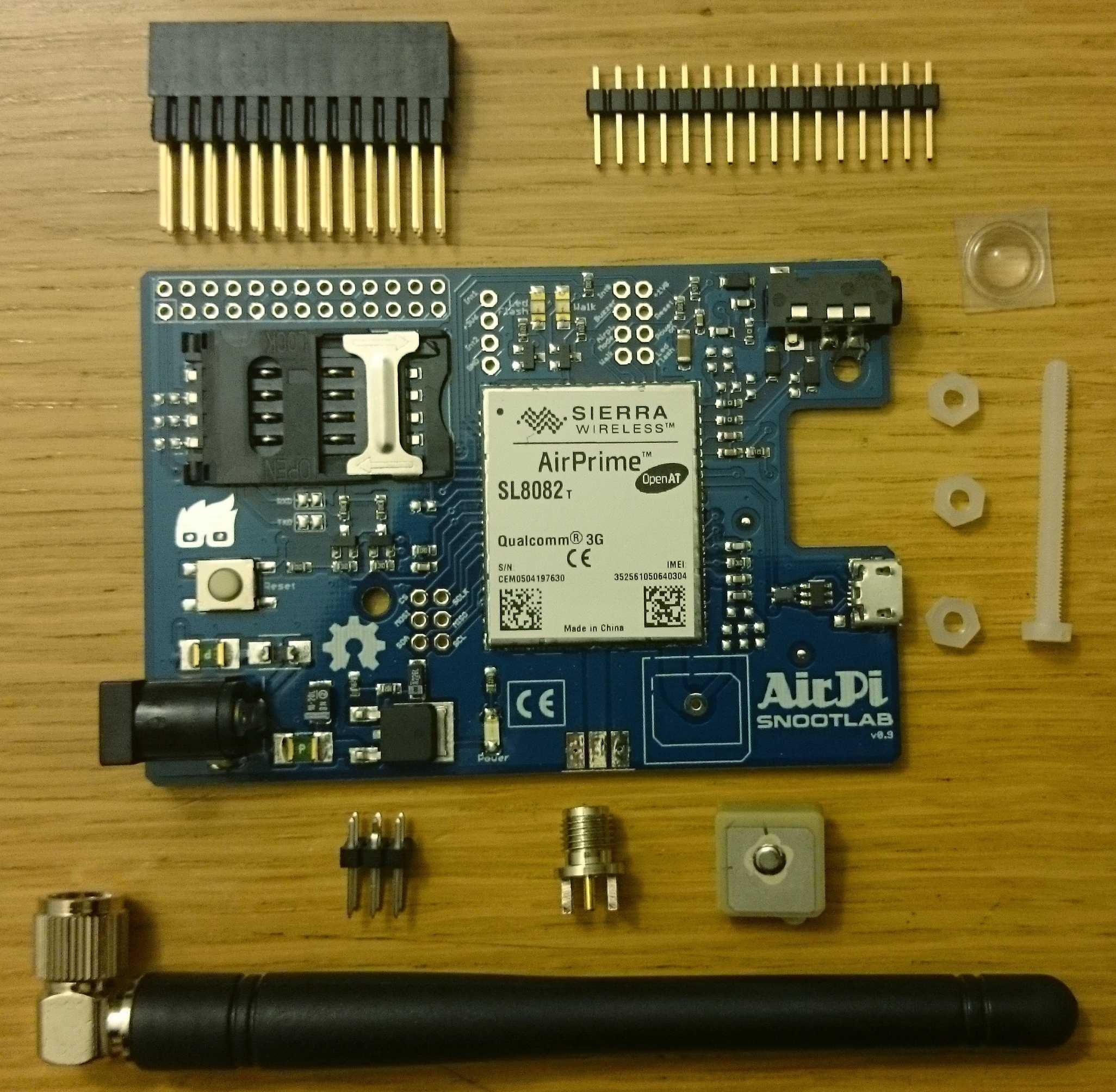 Raspberry Pi « The Antronics Blog