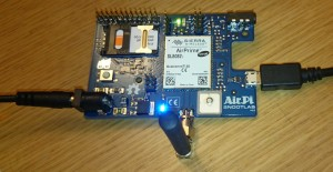 AirPi Completed